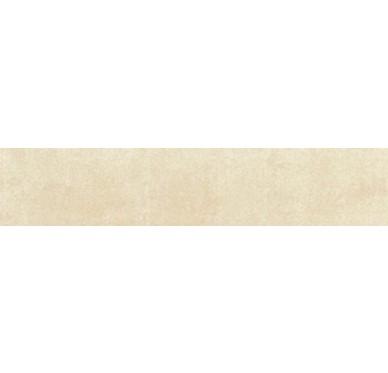 Plinthe carrelage 8 X 45 cm, Beige