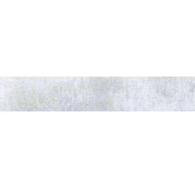 Plinthe carrelage 8 X 45 cm, Gris clair
