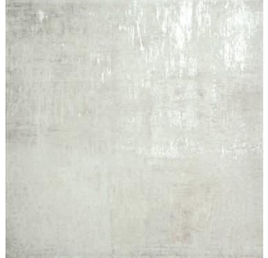 Carrelage pour sol intérieur en grès cérame émaillé 61.5 X 61.5 cm, blanc