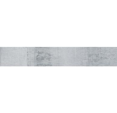 Plinthe carrelage 10 X  61.5 cm, Gris