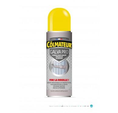 Le colmateur Galva Pro 'Aluminium'