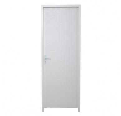 Porte seule intérieure modèle évasion 204 x 73 cm