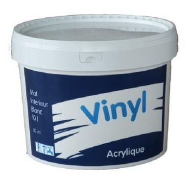 Peinture VINYL acrylique 2L