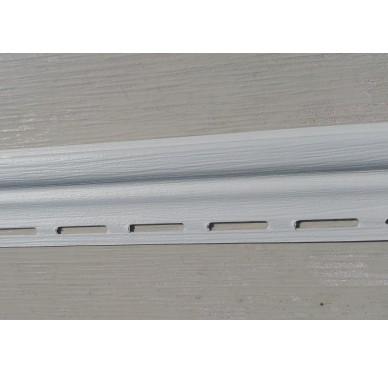 Profile d'arrêt blanc 3.05 Mètres