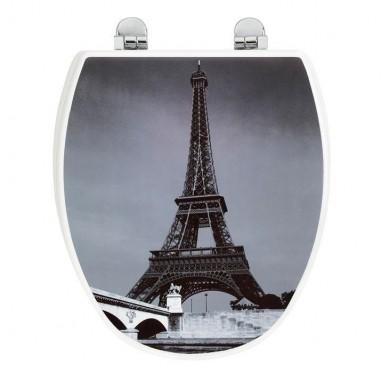 Abattant WC Paris ALLIBERT