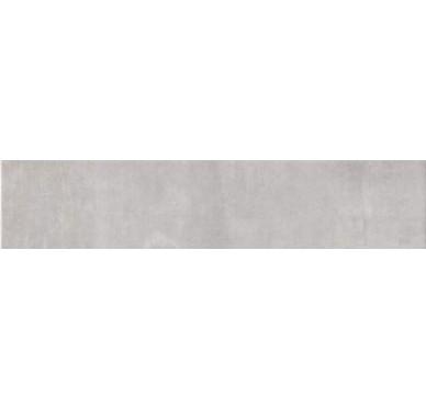 Plinthe Beat gris 8 cm x 45 cm