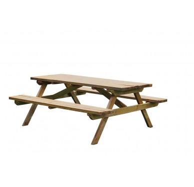 Table de pique-nique Picolo