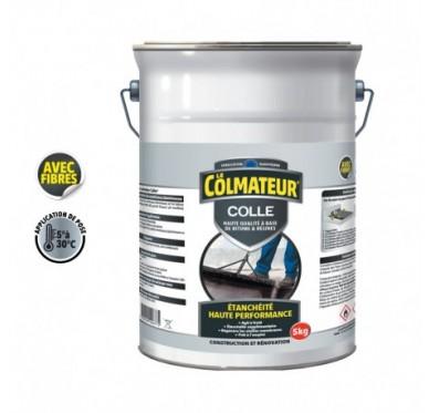 Colmateur Colle Bitume. 5kg