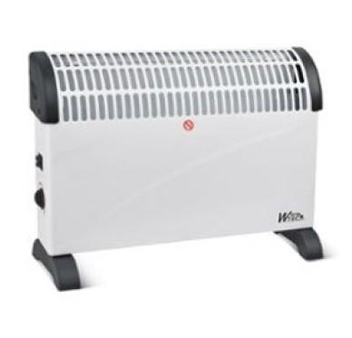 Convecteur Mobile  Avec Ventilation 2000 Watts