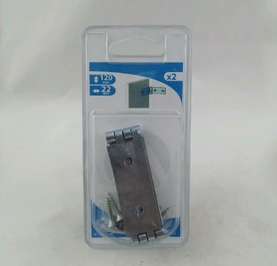 CHARN LIT 22X120 AC DE X2