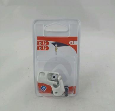 Genouillère ED12 SD12 AC BLC+VIS