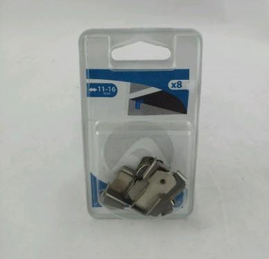 TAQ CREM 11/16MM AC NK X8