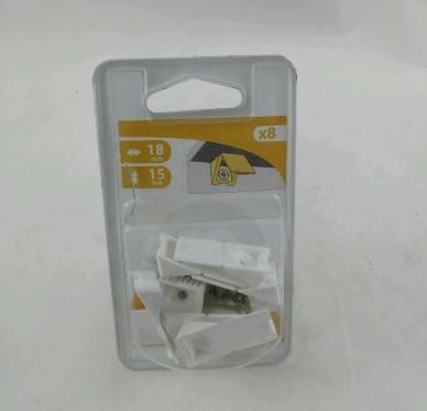 TAQ VISSER 18X15X10 MP BLC X8