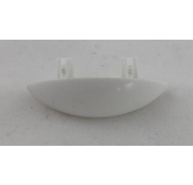Pare tempête en PVC blanc Gamme E.PRO