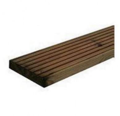 Lame de terrasse, 240cm x 14,5 cm