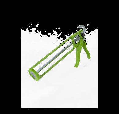 Pistolet standard pour mastics et colles CCH 310