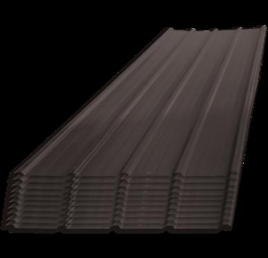 Tôle acier nervurée 300 x 100 CM