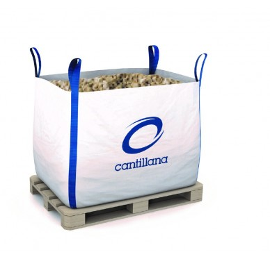 Sable melange premix beton en Big Bag de 0,25m3