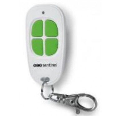Telecommande control gate anis
