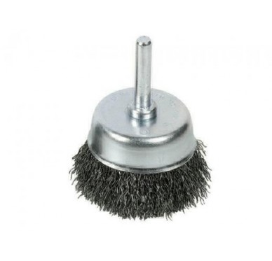 IRONSIDE - BROSSE COUPE 50mm, TIGE 6mm