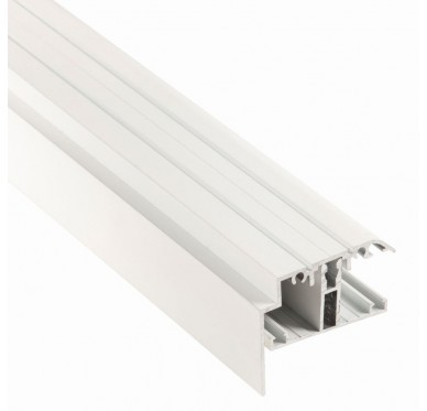 Profil bordure 3 M, blanc