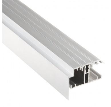 Profil bordure 5 M, aluminium