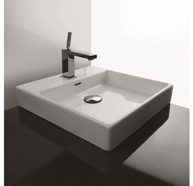 Vasque à poser, modèle Plain
