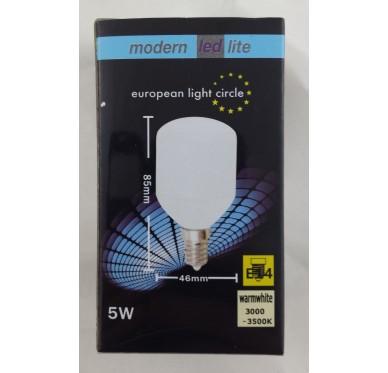 Ampoule modern lite 5W - E14