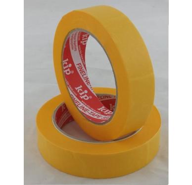Ruban adhésif protection orange 24 mm