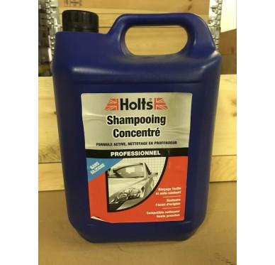 Shampoing concentré 5l
