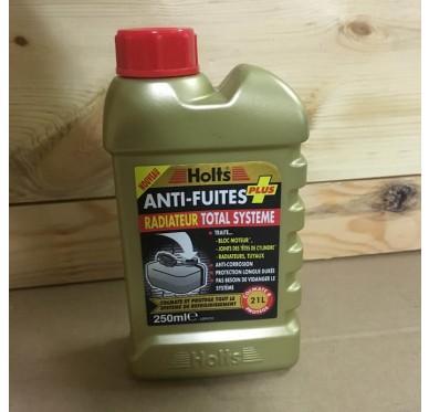Anti fuite radiateur 12x250ml