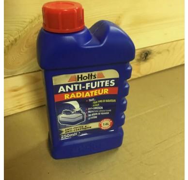 Anti fuite radiateur 250ml
