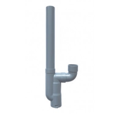 Siphon E-15 40 mm