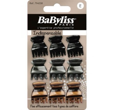 Mini Pinces BABYLISS