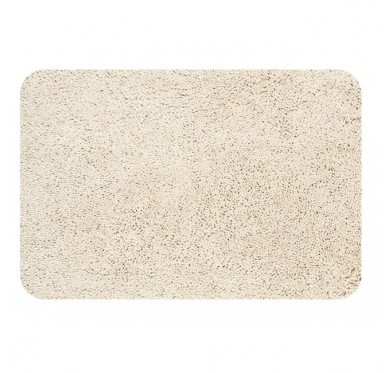 Tapis Spirella Highland Bathmat 60x90cm Light Sand