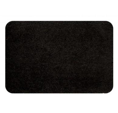 Tapis Spirella Highland Bathmat 60x90cm Black