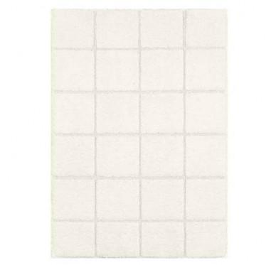 Tapis Spirella Tile Bathmat 70x120cm Natura White