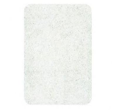 Tapis Spirella Highland Bidetmat 55x65cm White