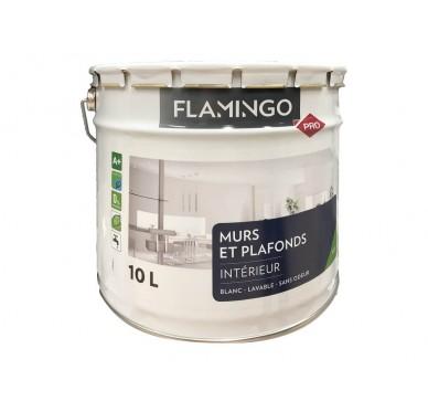 Peinture Murs et Plafonds Intérieur FLAMINGO