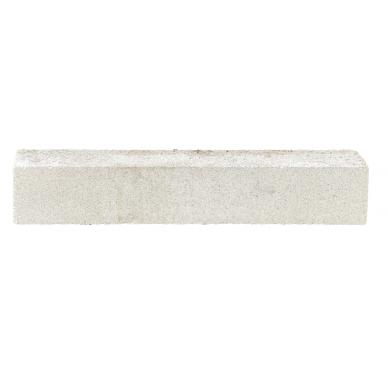 Bordure de Jardin Gris Béton 50*10*5 cm