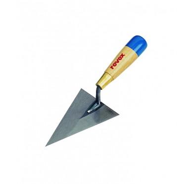 Truelle triangulaire 140 mm REVEX