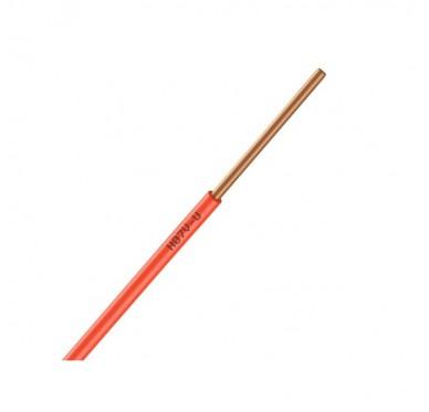 Bobine de Fil électrique  2.50 mm Orange