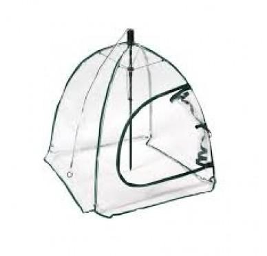 Serre Souple parapluie 126 x 112 cm