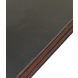 Panneau de contreplaqué 2500 x 1220 x 15 MM