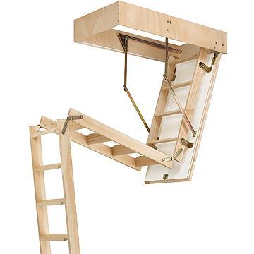 Castorama Escalier Escamotable Gamboahinestrosa