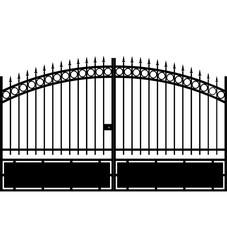 Portail Porte Coulissante Battante Portique Pas Cher Sainthimat