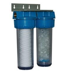 Accessoires pour adoucissseur d'eau