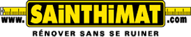 logo Sainthimat
