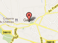 Magasin Gaillon